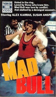 Mad Bull (1977) Ernie Hudson, Benton Harbor, Movies Online, Movie Tv, Mad, Film, Audio, Watch, Movie