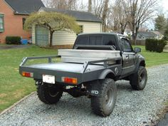 *Official* Toyota Flatbed Thread - Page 13 - Pirate4x4.Com : 4x4 and Off-Road Forum