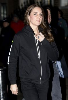 December 16, 2014 - Catherine Duchess of Cambridge attends a Beaver Scout meeting at Old Ford Primary School in Bow