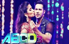 Wow! #Katrina and Varun To Come Together in ABCD 3?