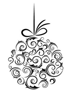 146 best christmas images in 2019 christmas ornaments diy Fence Wood Crafts christmas decorations clipart black and white nice decoration christmas decorations drawings black christmas decorations