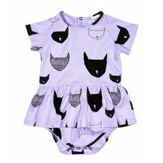 HUXBABY Panda Sweatshirt (InfantToddler) |