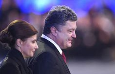"Poroshenko scrive a Putin: ""Restituiteci la pilota Nadezhda"" - Yahoo Notizie Italia"