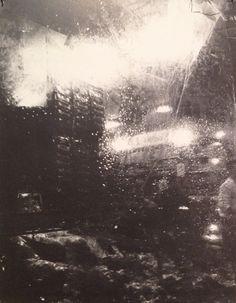 Takuma Nakashira Provoke #2 1969
