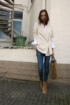 unknown designer...cute outfit