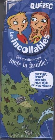 Incollables (Les) Québec (800 questions réponses sur le Québec) - Biz Quebec, Questions, I Movie, Smurfs, Family Guy, Books, Culture, Fictional Characters, Amazon