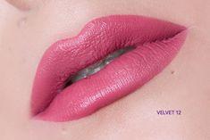 Golden Rose Velvet Matte 12