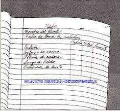 Ficha de toma de medidas Bullet Journal, Blog, Sewing, Angel, Bikinis, Beginner Sewing Projects, Learn To Sew, Sewing Techniques, Sewing Patterns