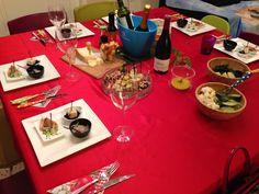 Buon giorno, buon venerdì Bimbyni e Bimbyne!!! :D   Venerdì pesce... :D Invitate i vostri amici!!! Figurone assicurato!!!   Provate questa ricetta e ditemi se vi piace!!! :D   http://www.bimby-ricette.it/2015/10/bimby-cena-tra-amici.html