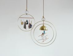 Ladies and Gentlemen Studio - Aura Wind Chimes