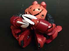 [REVIEW] RG 1/144 Char's Z'Gok: first Full Photoreview No.40 Wallpaper Size Images, Info http://www.gunjap.net/site/?p=189336