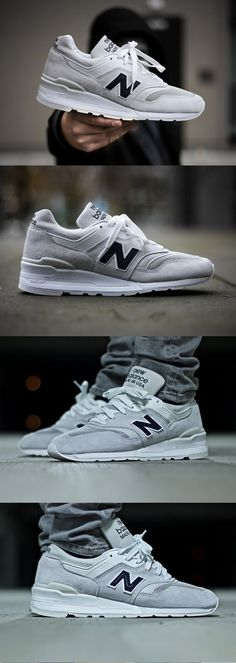 New Balance mrl996fu via AsphaltgoldBuy it @ Asphaltgold