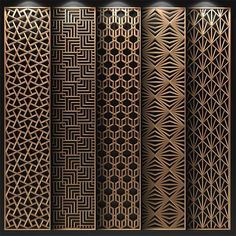 Acrylic Panels Acrylic sheets are a strong plastic material, which is easy to work with and also easy to maintain thus highly used in indoor applications. Jalli Design, Door Design, Pattern Wall, Partition Screen, Partition Walls, Acrylic Panels, Acrylic Sheets, Laser Cut Panels, Laser Cut Screens