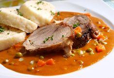 Recept : Domácí sušená rajčata | ReceptyOnLine.cz - kuchařka, recepty a inspirace Pot Roast, Food And Drink, Beef, Ethnic Recipes, Foods, Fine Dining, Mascarpone, Cooking, Carne Asada