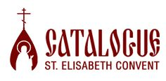 Catalog of St Elisabeth Convent