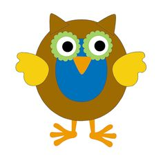 O Is For Owls Craft Kit - OrientalTrading.com