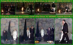 Erdoğan İsrail'e sadakât yemini ederken... - ahmetdursun374 - Blogcu.com