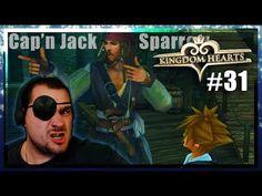 Kickstart your day with a good video! ⚡️Captain Jack Sparrow [Port Royal] - Kingdom Hearts 2.5 HD Remix #31 https://youtube.com/watch?v=phzpCjZNgWE