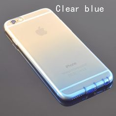 Custom design hot selling case for iphone 6 color changing ultra thin Tpu case for iphone 6plus, View case for iphone 6, Dfifan Product Details from Shenzhen Dfifan Technology Co., Ltd. on Alibaba.com