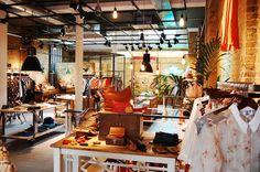 shoreditch shops - Google Search