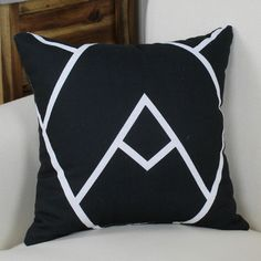 Shop AllModern for Decorative & Throw Pillows for the best selection in modern design.  Free shipping on all orders over $49.