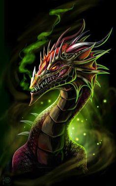 awesome-dragon