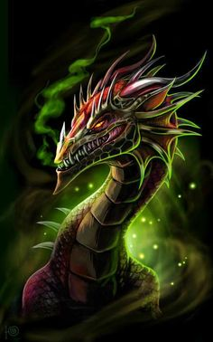 awesome-dragon