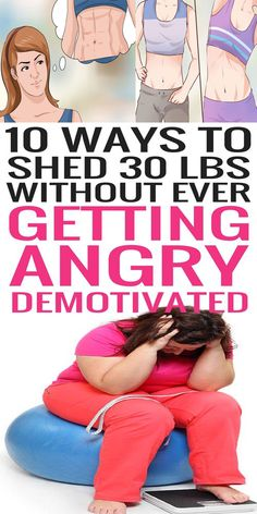 10 Close To Zero Effort Ways To Lose Weight For Good!