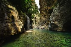 The mighty Aoos. The multi – faced Arachthos. The mild Voidomatis: three thrilling, unspoiled rivers. Old Trees, Greece Islands, Rafting, Hotels And Resorts, Kayaking, Golf Courses, Europe, Explore, Outdoor