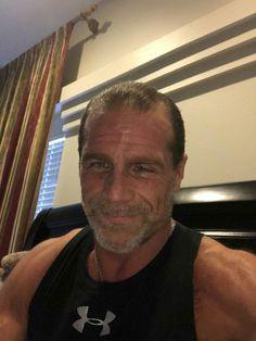 One & Only Shawn Michaels Dx Wwe, Famous Wrestlers, Wwe Shawn Michaels, Senior Bodybuilders, The Heartbreak Kid, Mick Foley, Chris Jericho, Sports Celebrities, Tv Presenters