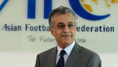 صحيفة سبق: الاتحاد الإفريقي يعلن دعمه لـسلمان آل خليفة في انتخابات فيفا - الرياضة العالمية