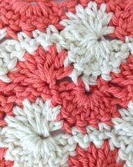 Maggie's Crochet · Stitch Repeat Polka Dots - Free Crochet Pattern
