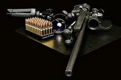 Sniper by ZORIN DENU, via Flickr