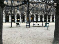 Wat zou jij over Parijs willen weten? De antwoorden!