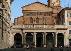 Discover Rome Like a Roman in Trastevere http://thingstodo.viator.com/rome/what-to-see-in-romes-modern-center-trastevere/