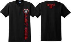 Just Ride Youth MX Number Plate T Shirt Motocross Moto Supercross Child Custom Number Plates, Trx, Quad, Racing, T Shirts For Women, Mens Tops, Clothes, Men's Shirts, Shirt Men