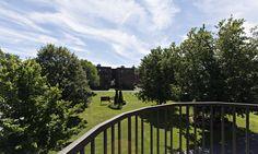 Les Jardins Decelles 5670 5670 ave. Decelles Montréal Québec H3T 1W5 Outremont Résidentiel