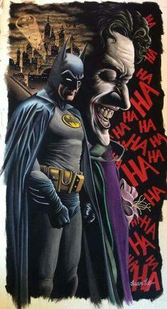 Kevin Porter Batman