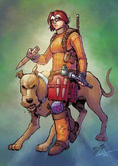Velma And Scooby by JoshJ81 on deviantART