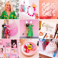 10 Reasons Why Ban.do's Jen Gotch Is Our Creative Spirit Animal via Brit   Co
