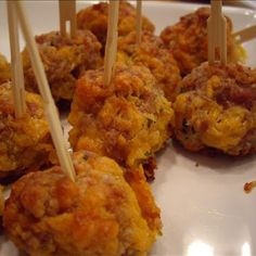 Bisquick-sausage-ball-appetizers