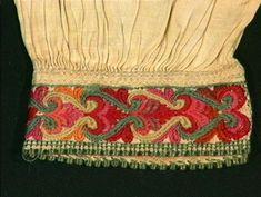 Roman Shades, Embroidery, Decor, Fashion, Moda, Needlepoint, Decoration, Fashion Styles, Decorating