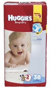 High-value Huggies Coupon + Walgreens Deal- Only $1.49!