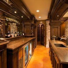 298 Best Home Bar Images In 2018 | Bars For Home, Basement Ideas, Beer Bar