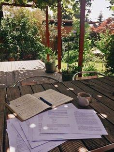 Lucero & # s studyblr - Studyblr, Study Desk, Study Space, Study Areas, Bible As Literature, Study Organization, Lettering Tutorial, Study Hard, School Notes