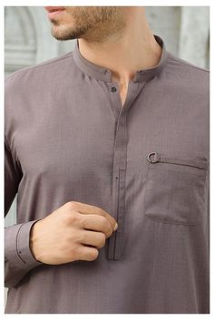Gents Kurta Design, Boys Kurta Design, Mens Shalwar Kameez, Kurta Men, New Mens Fashion, Mens Fashion Suits, Boy Fashion, Fashion Ideas, Fashion Trends