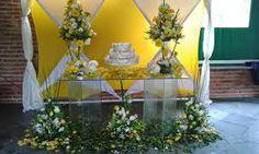 Resultado de imagem para decoração bodas de ouro