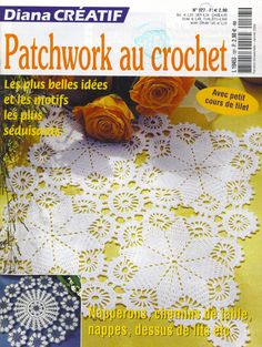 Crochet pages 1 of 32