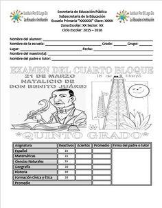 Examen del quinto grado para el cuarto bloque del ciclo escolar 2015 – 2016 con hoja de respuesta - http://materialeducativo.org/examen-del-quinto-grado-para-el-cuarto-bloque-del-ciclo-escolar-2015-2016-con-hoja-de-respuesta/