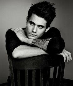 John Mayer John Mayer John Mayer